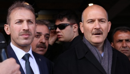 استقالة رئيس محافظة سعرد التركية من حزب العدالة والتنمية الحاكم