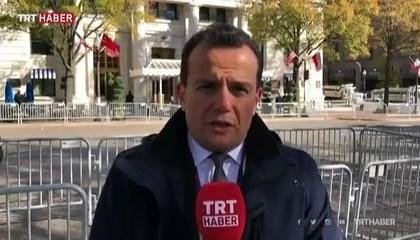 مجهول يعتدي على صحفي تركي بأمريكا بسبب «الإبادة الجماعية»