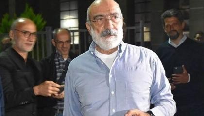 نشر مقالاً مؤثرًا عن «المظلومين».. اعتقال كاتب تركي بعد أيام من الإفراج عنه