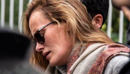 منع زوجة رجل المخابرات البريطاني المقتول في إسطنبول من السفر