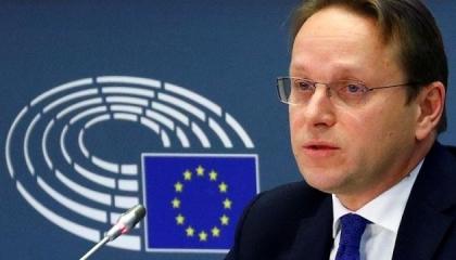 مرشح المجر لمفوضية الاتحاد الأوروبي يقترح خفض مستوى العلاقات مع تركيا