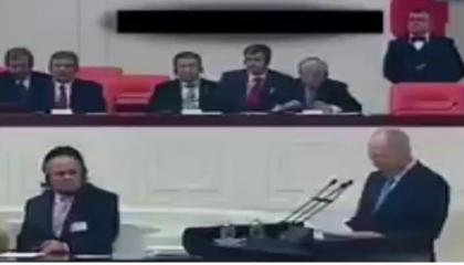 ذكرى لقاء أياد ملوثة بالدم.. 12 سنة على زيارة بيريز لأنقرة بدعوة من أردوغان