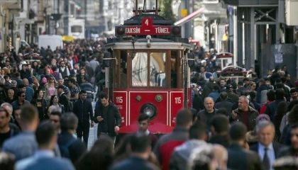 بالأرقام.. معهد الإحصاء التركي يؤكد ارتفاع معدلات البطالة