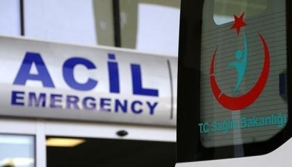 حوادث تركيا.. إصابة مسن بعد سقوطه على قضبان محطة قطار بإسطنبول