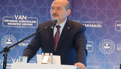 الداخلية التركية: تسليم العناصر المتواجدة على حدودنا مع اليونان لأمريكا
