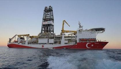 قبرص تهاجم تركيا: تنتهك حقوقنا .. وأنقرة ترد: عقوبات أوروبا «بلا قيمة»
