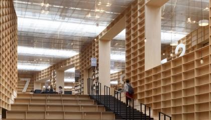 عجز في الكتب والمقاعد بمكتبات الجامعات التركية