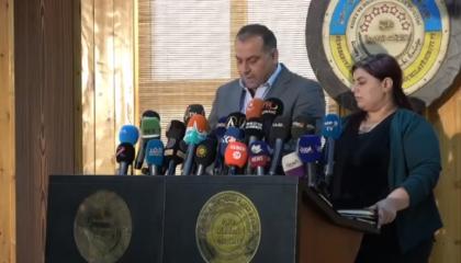 بالفيديو.. الأكراد: أردوغان «فاشي العصر» وسوريا ليست «ولاية عثمانية»