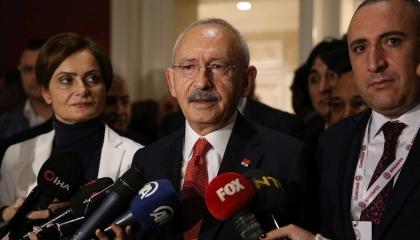 زعيم المعارضة التركية يهاجم أردوغان بعد تهديده المسنين بعدم السماح بالتقاعد
