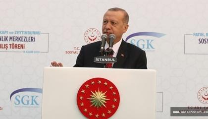 أردوغان يعترف بالتدخل في شؤون الدول: أعمالنا بأنحاء العالم دليل على قوتنا
