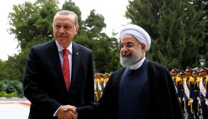 مثلث الشيطان.. وثائق مسربة تكشف عن تحالف تركي إيراني إخواني يستهدف السعودية