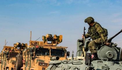 أكراد سوريا: وثقنا أدلة تحالف أردوغان مع قيادات «داعش» بالصوت والصورة
