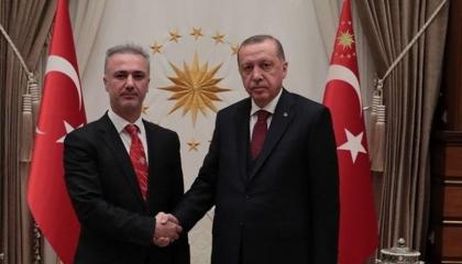 حزب أردوغان يتلقى الاستقالة السادسة من رئيس محافظة باليكسير