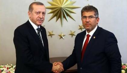 فيديو.. نائب بحزب أردوغان الإسلامي يلعب القمار بكازينوهات جورجيا