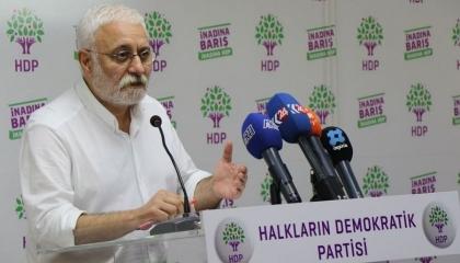 نائب كتلة «الشعوب» الكردي: حزب أردوغان اغتصب الديمقراطية التركية