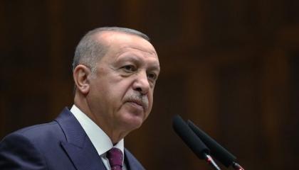 تسريب يكشف تهديد أردوغان لرئيس نادٍ شارك مشجعوه في الاحتجاجات ضده