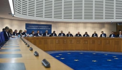المحكمة الأوروبية لحقوق الإنسان تنتصر لرئيس بلدية كردي سابق ضد بطش أردوغان