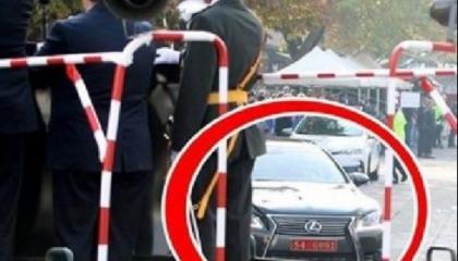 وداعًا لحرية الصحافة بتركيا.. فصل رئيس تحرير لنشره صورة سيارة محافظ