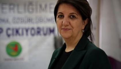 «الشعوب الديمقراطي» التركي: أردوغان ينفق على قصره 4.5 مليون ليرة يوميًا