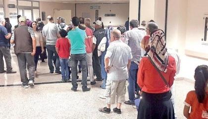 هيئة الإحصاء التركية: المستشفيات الجامعية على وشك الإفلاس