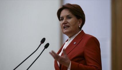المرأة الحديدية: عاطل بين كل 3 شباب بتركيا.. والوظائف لـ«معاوني القصر» فقط