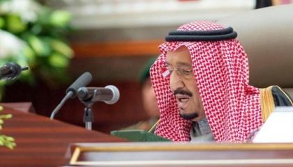 ملك السعودية يجدد رفض بلاده للعدوان التركي «السافر» في شمال سوريا