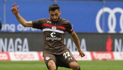 نادٍ ألماني يفسخ عقد لاعب تركي لدعمه العدوان على سوريا