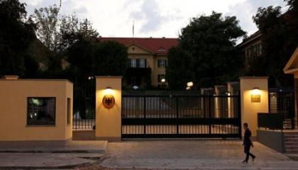 السفير الألماني في أنقرة: اعتقال تركيا لمستشارنا القانوني «جريمة»
