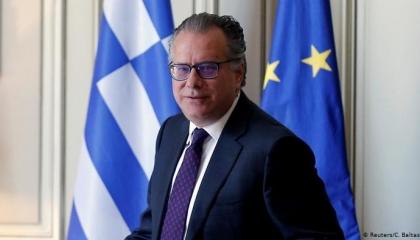 اليونان تعلن زيادة المهاجرين من تركيا إلى سواحلها بنسبة 240 %