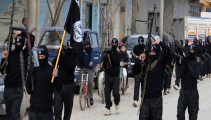 العثور على قائمة بأسماء عناصر «داعش» من جميع أنحاء العالم في تركيا
