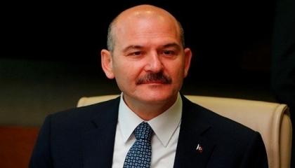 وزير داخلية أردوغان يقهر المرأة ويعتقل أكثر من 100 حامل