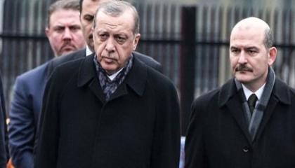 «دوبلير السلطان».. قصة صعود سمسار العقارات لمنصب وزير الداخلية التركية