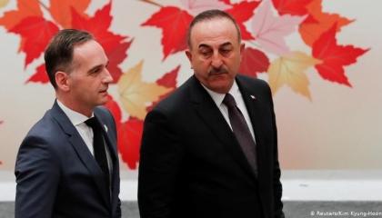 الخارجية الألمانية تستنكر  اعتقال محامي سفارة بلادها لدى أنقرة: غير مفهومة