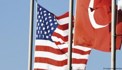 أمريكا تحقق مع تركي لتأسيس «لوبي» لصالح حكومة أردوغان