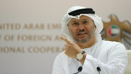 خارجية الإمارات تحذر من خطورة الاحتلال التركي لسوريا على المنطقة