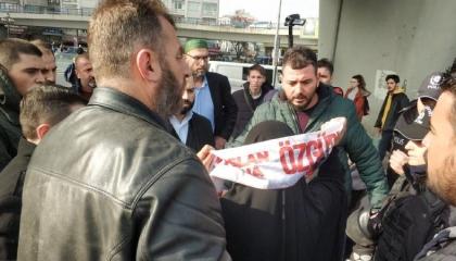 ليس في إسرائيل بل في تركيا..شرطة أردوغان تطارد المحجبات بأنقرة (فيديو)