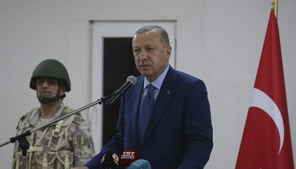 نائب تركي يلمح بوجود شراكة بين أردوغان وشركة إيطالية لتصنيع الشكولاتة