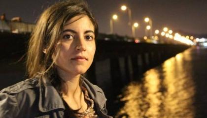 الشرطة التركية تداهم منزل صحافية معارضة وتعتقلها بتهمة الإرهاب