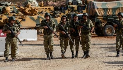 مقتل 30 من جيش الاحتلال التركي وإصابة العشرات على يد «فدائية كردية»
