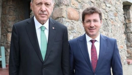 استقالة أحد مقربي أردوغان من «العدالة والتنمية»