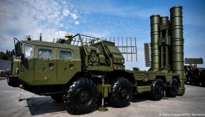 روسيا تعلن توقيع اتفاقية جديدة مع تركيا بشأن «إس - 400»