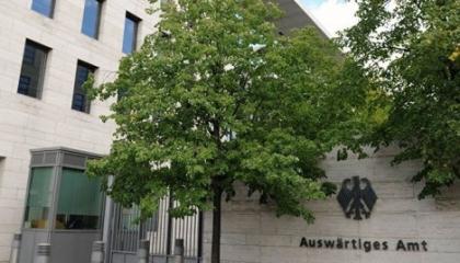 بعد حبس مستشار قانوني لسفارتها.. ألمانيا توقف التعامل مع المحامين الأتراك