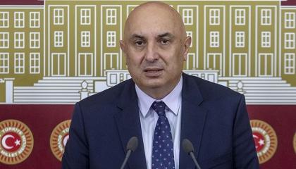 نائب معارض يتحدى أردوغان: لنرفع الحصانة ونقف معًا للمحاكمة ونرى من المذنب