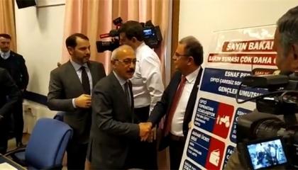 المعارضة التركية تسخر من «لازمة» صهر أردوغان: هذا مهم للغاية