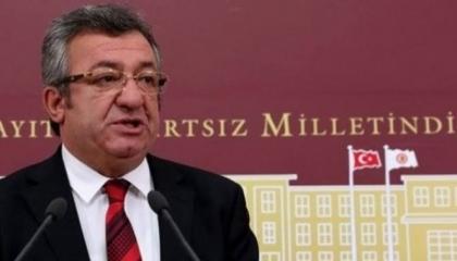«خناقة في البرلمان التركي» بسبب شتائم أردوغان «السوقية»