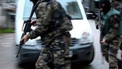 القوات التركية تعتقل 12 أجنبيًّا بتهمة الانتماء لـ«داعش.. بينهم 3 سوريين