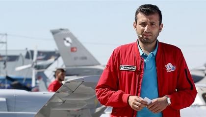 «جارديان»: مصنع الطائرات بدون طيار لصهر أردوغان نقل تكنولوجيا بريطانية