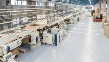 تواصل إعلان مصانع تركيا «الإفلاس».. إغلاق مؤسسة لتصنيع الورق بعد 24 سنة عمل