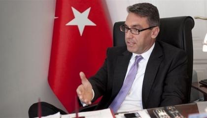 احتجاجًا على اتفاقية «الخيانة العظمى».. اليونان تستدعي السفير التركي