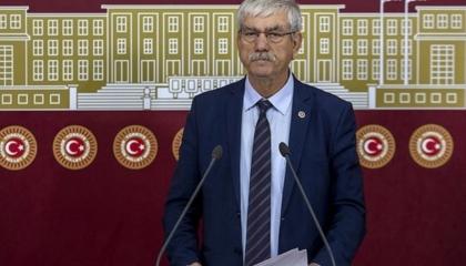 «الشعب الجمهوري» التركي: قصر أردوغان ينفق في الدقيقة أجر موظف في شهر